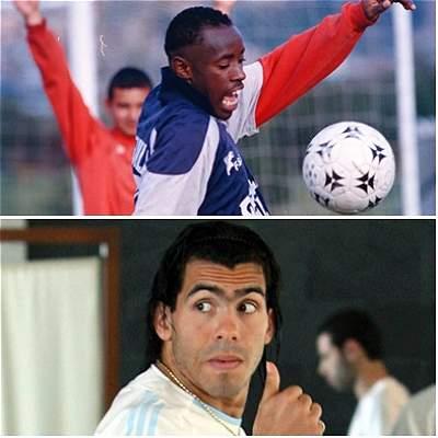 Top 5: peleas entre compañeros en el fútbol colombiano y el exterior