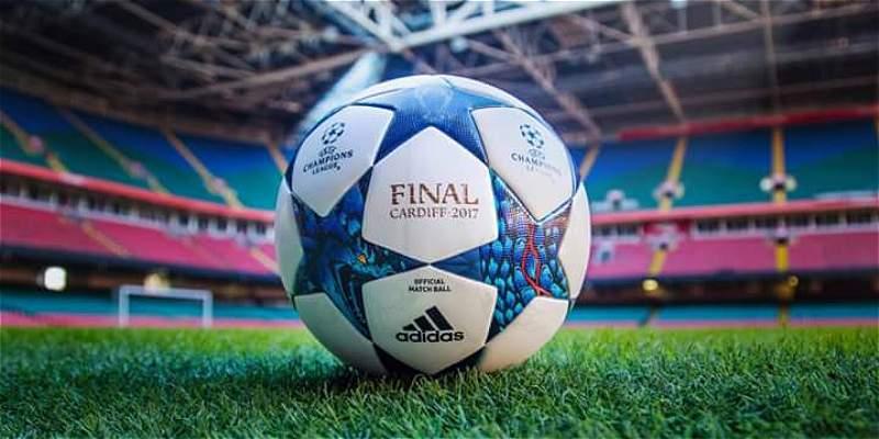 Este será el balón que se estrenará en los octavos de Champions League
