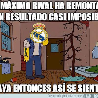 Al estilo de los 'memes', así fue el Barcelona contra PSG
