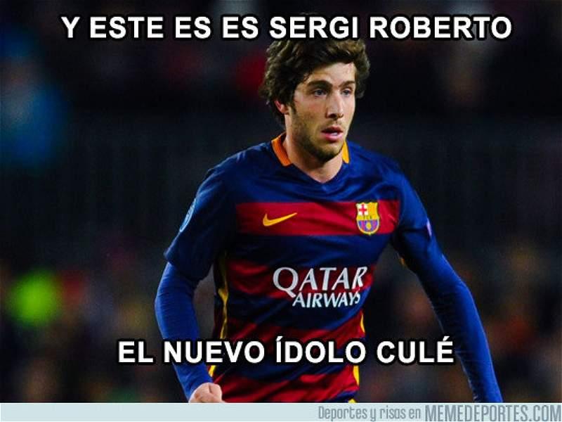Memes Barcelona vs. PSG/GALERÍA