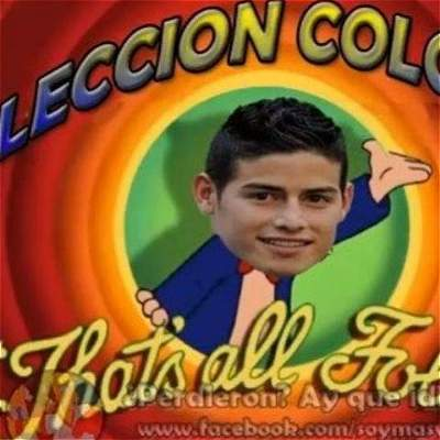 'Memes' Eliminatoria suramericana/Galería