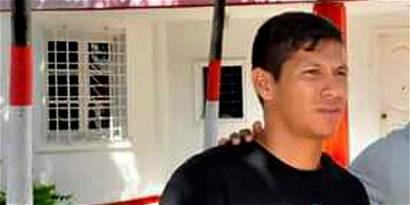 Rafael Carrascal causó accidente por manejar en estado de embriaguez