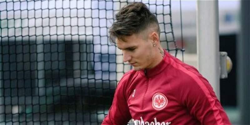 Eintracht Fráncfort