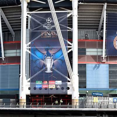 Cardiff Estadio