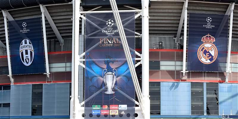 La gran fiesta que prepara Cardiff antes de la final de Champions