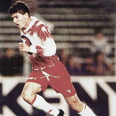 Cumpleaños de Zinedine Zidane / GALERÍA