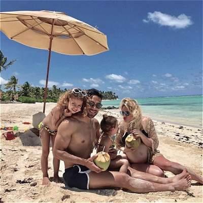 Vacaciones futbolistas/GALERÍA