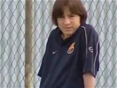 Cumpleaños 30 de Messi / GALERÍA