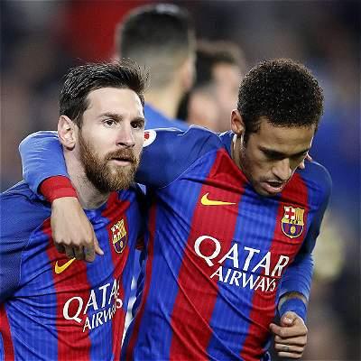 Lionel Messi cumpleaños