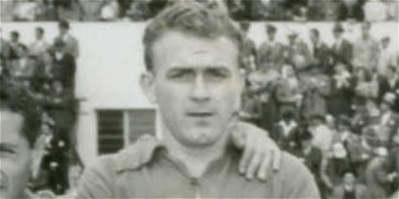 Uno de los históricos del Real Madrid: Di Stéfano, fue del Barcelona