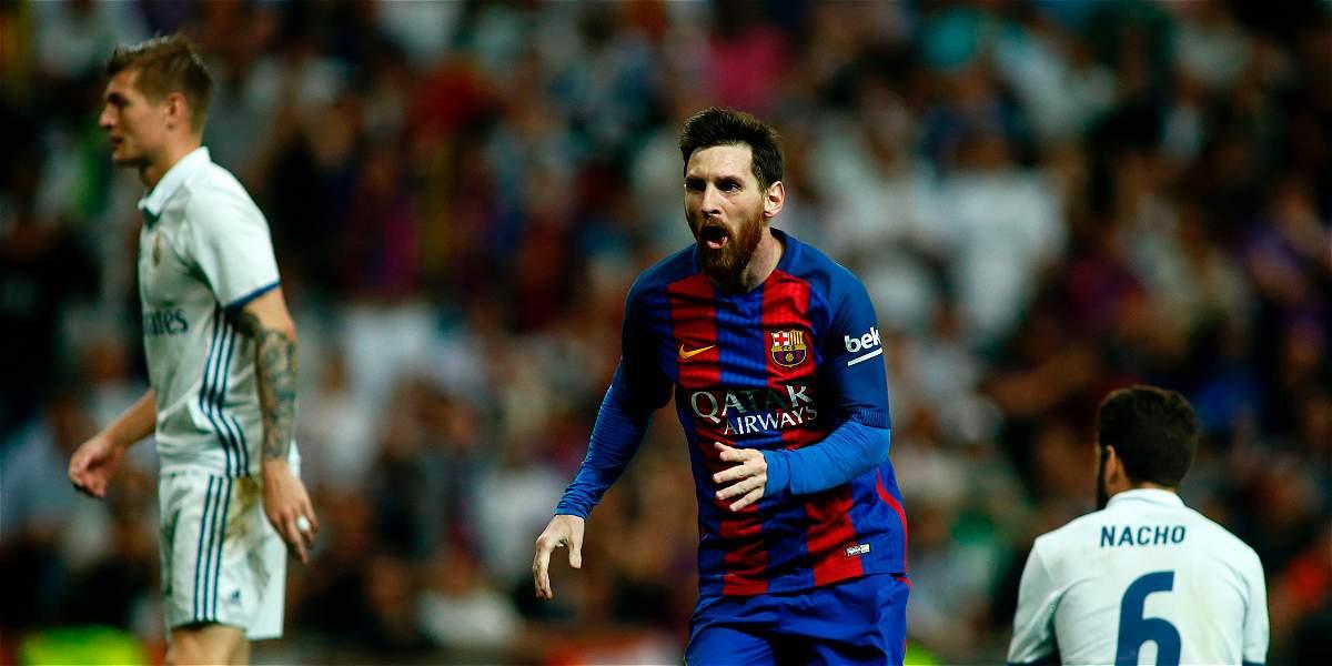 'Bienvenido Messi' y 'vendimos a Benzema':hackearon Twitter del Madrid