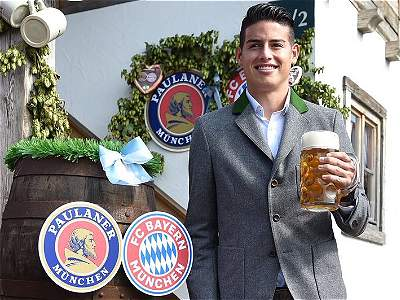 Bayern/GALERIA