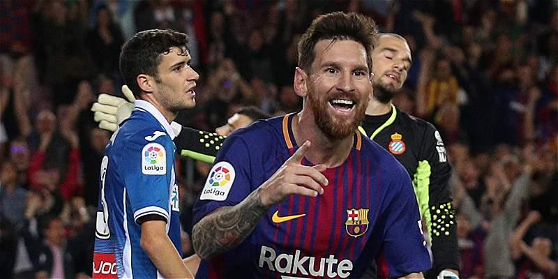 Messi tendrá su propio parque temático en China para el 2020