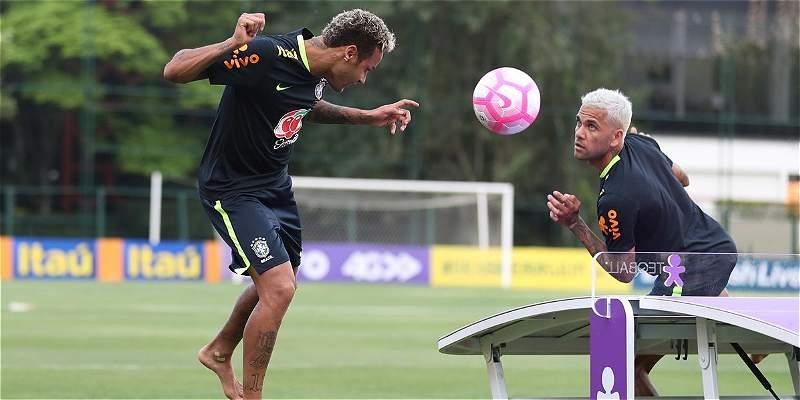 Brasil clasificado al Mundial, impone un nuevo deporte en su práctica