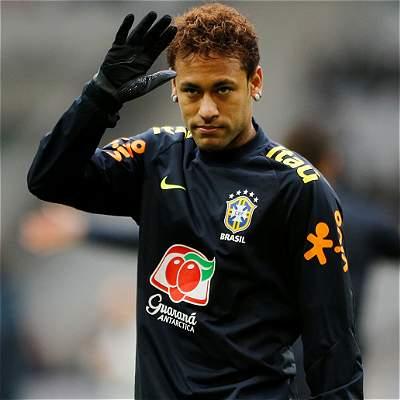 Neymar lloró tras unas palabras de Tite en la conferencia de prensa