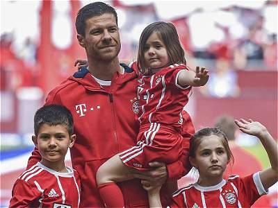 Jugadores con muchos hijos