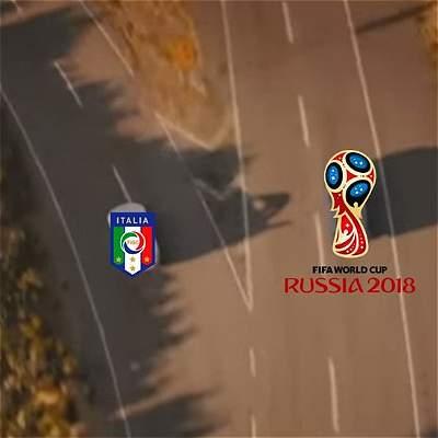 Así registraron los memes la eliminación de Italia del Mundial de Rusia 2018