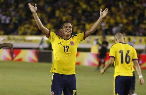 Suplencia de Colombia venció 6-1 al Barranquilla