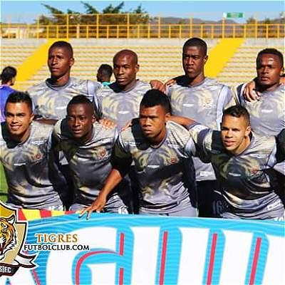 Tigres F.C.