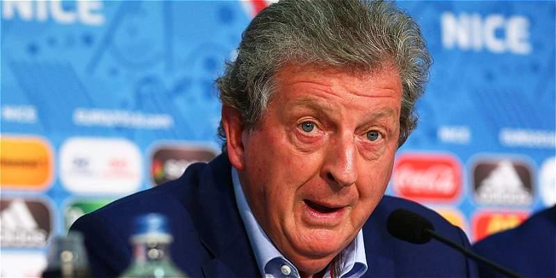 Roy Hodgson pidió una estatua para el entrenador de Islandia
