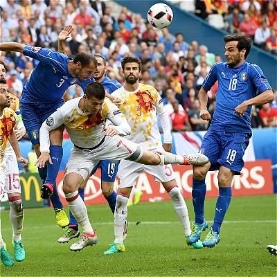Italia y España