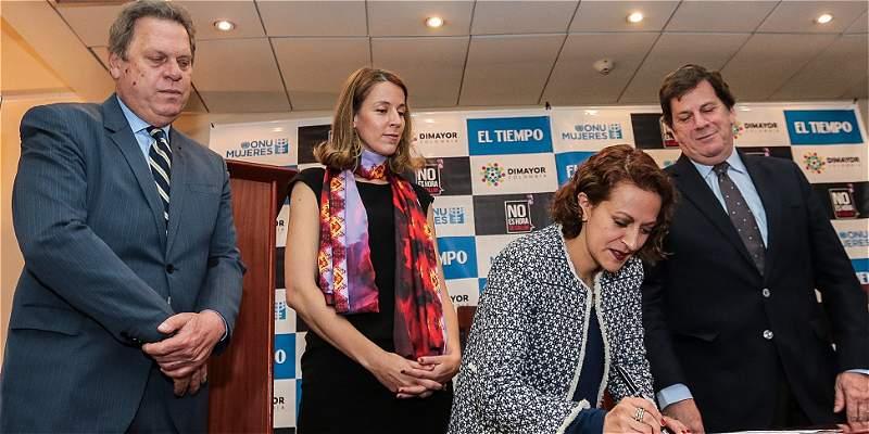 La Liga Femenina ratifica su compromiso de lucha contra la violencia
