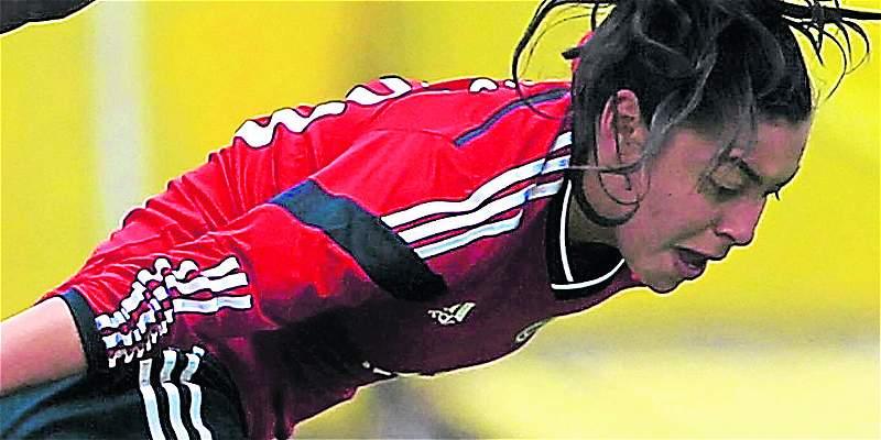 \'La Liga Femenina va a ser algo muy grande\': Yorely Rincón