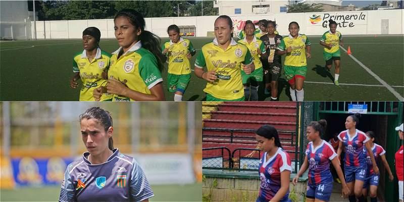 Duelo entre Unión Magdalena y Cartagena destaca en jornada del grupo A
