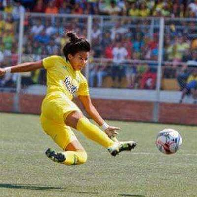 Manuela González 1