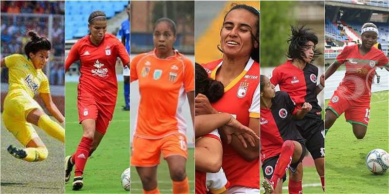 Así se jugarán los cuartos de final de la Liga Femenina