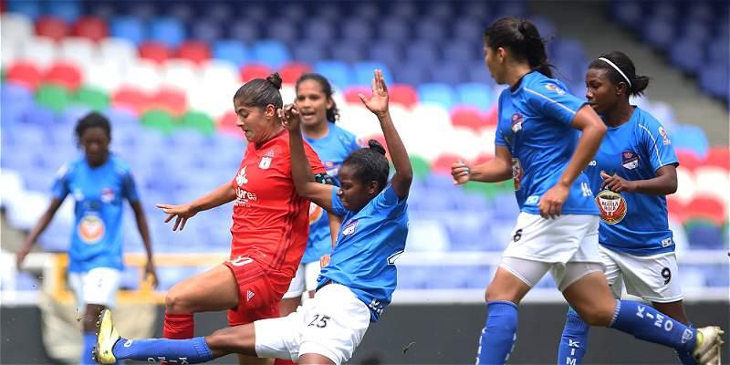 Definida la programación de los cuartos de ida en la Liga Femenina