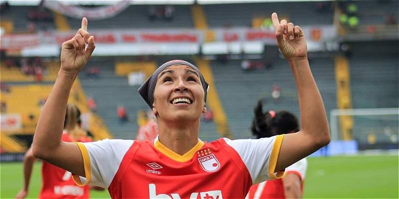 Paola Sánchez