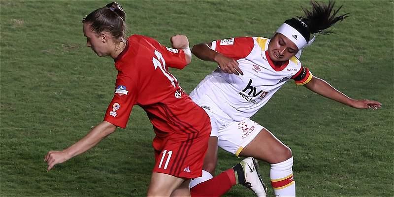 Alianza de Dimayor permitirá que Liga Femenina se vea en el exterior