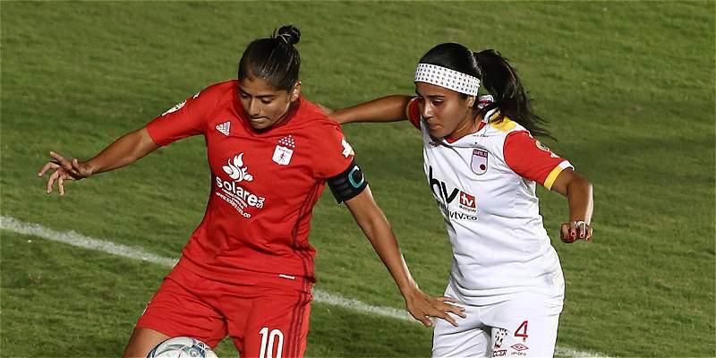 Así se jugará la vuelta de los cuartos de final en la Liga Femenina