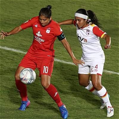 Cambios en la Liga Femenina