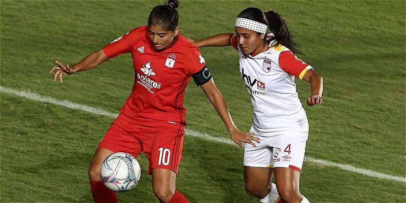En el 2018 se aproximan cambios en el calendario de la Liga Femenina