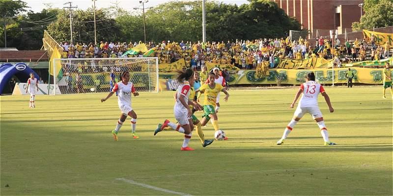 Final Liga Femenina