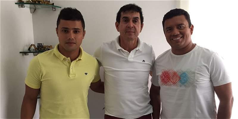 Virgilio Puerto es el nuevo entrenador del Atlético Huila femenino