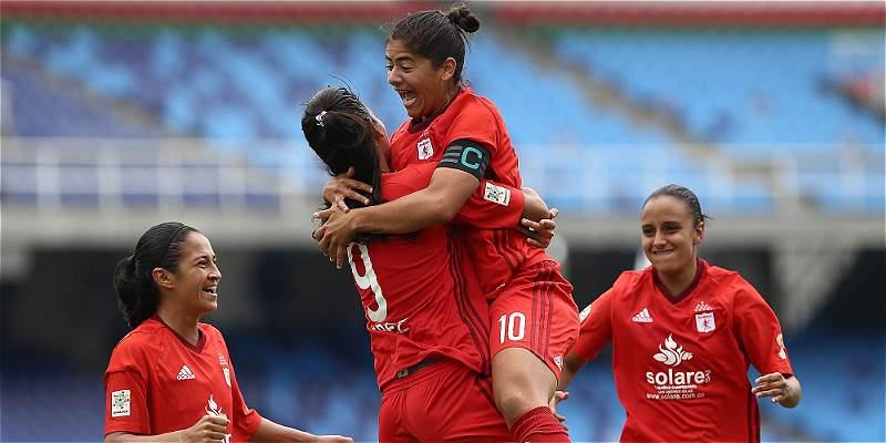 Por \'austeridad\', América hará una pausa en el fútbol femenino