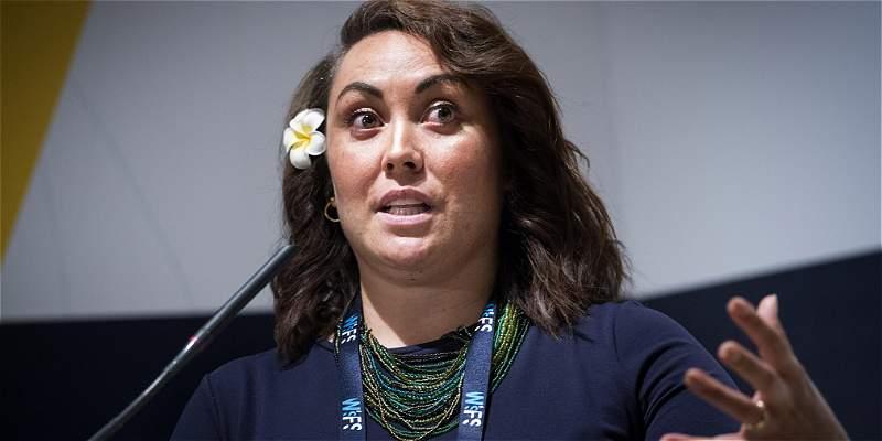 Sarai Bareman