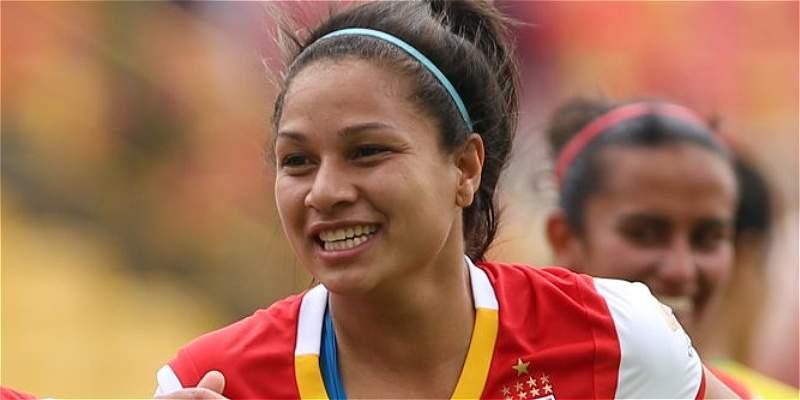 Santa Fe Copa Libertadores Femenina 2017