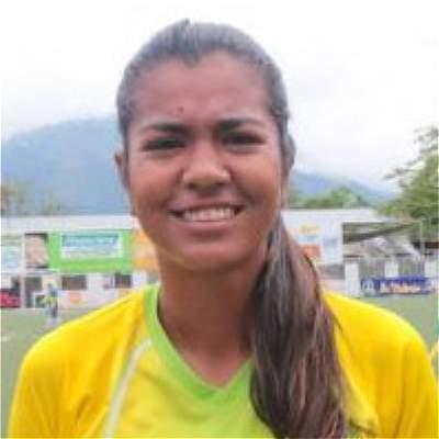 Daniela Arias Rojas
