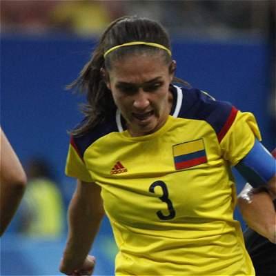 'Me parece injusto': Natalia Gaitán y el trato a jugadoras en Colombia