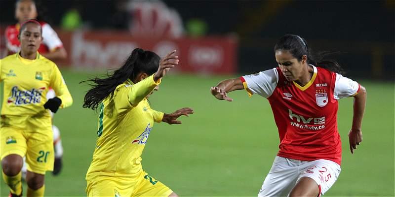Por ahora, la Liga Femenina del 2018 ya tiene 26 equipos confirmados