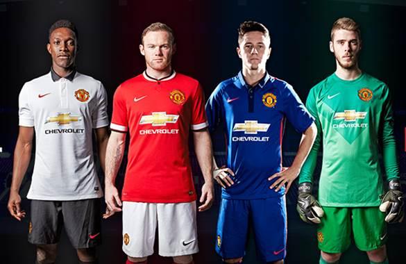 1-Manchester United, 32 millones de euros