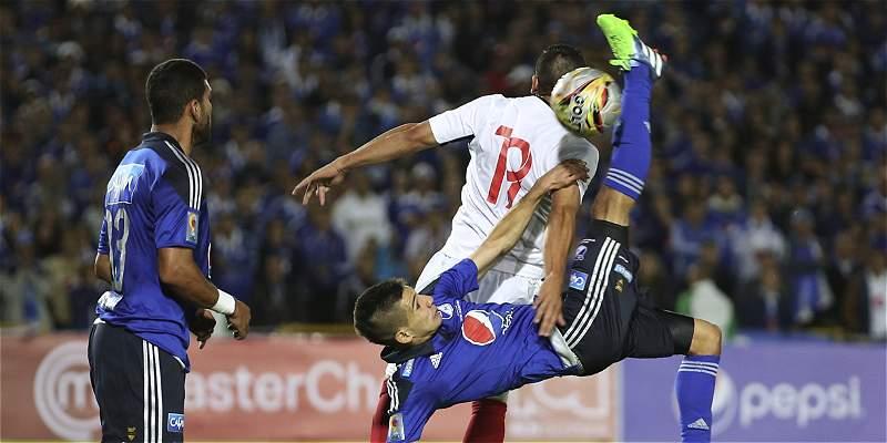 Así se jugará la cuarta fecha de la Liga II-2015 de Colombia