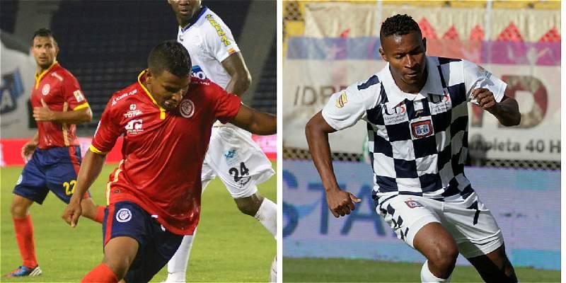 Uniautónoma necesita una victoria urgente frente a Chicó en la Liga
