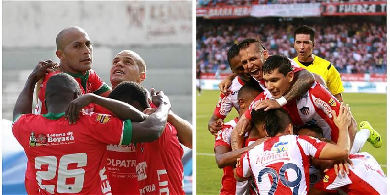 Patriotas saldrá por su segundo triunfo en la Liga frente a Junior