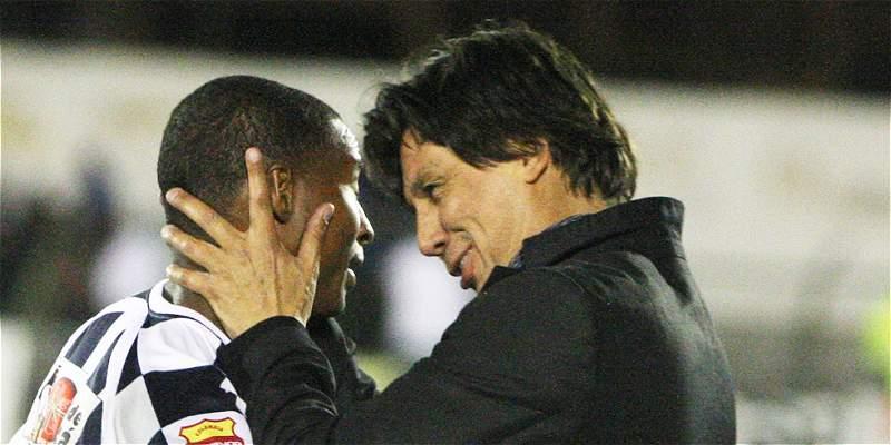 Primer triunfo de Chicó en la Liga II: 0-1 sobre Uniautónoma