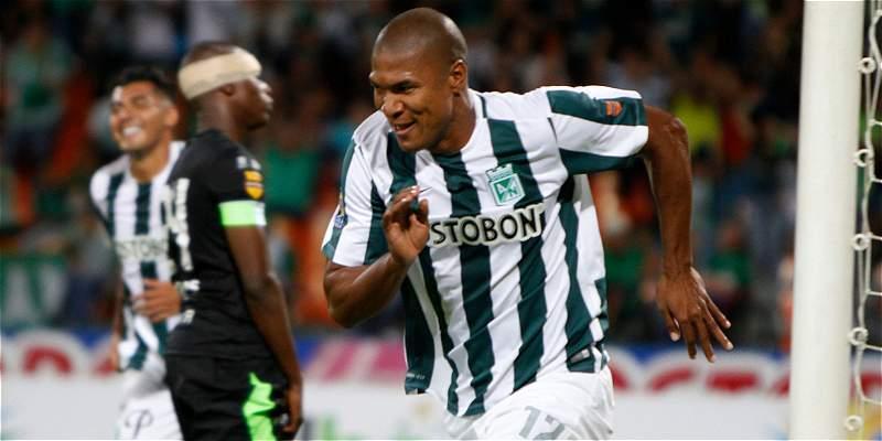 Nacional volvió al triunfo en Liga: venció 2-0 a Equidad